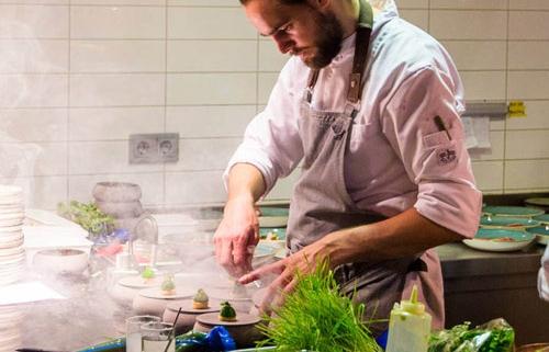 restaurant taste! - carriere in de horeca - werken in tilburg - vacatures