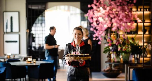 assistent-restaurant manager